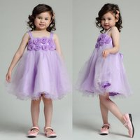 New Arrivals New Year Party Dress Flower Girl Dresses Childr...