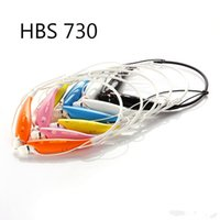 HBS- 730 HBS 730 HBS730 Bluetooth Sports Wireless Earphone St...