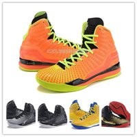 Wholesale Basketball Shoes Stephen Curry Clutchfit Drive Bas...