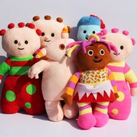 Plush In The Night Garden Children Toy Stuffed Figure Garden...