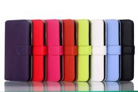 Étui en cuir pour l'iphone 7 plus l'étui de cas de téléphone portable iphone6 / 6s de tendresse de mode de la Corée du Sud 6 / 6s / 6splus / 6plus