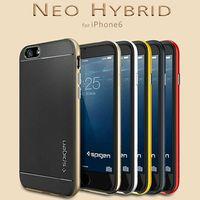 "for 4. 7"" 5. 5"" iPhone 6G 6 Plus 6+ SGP Neo Hybrid C..."