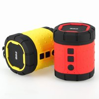 New Arriva! iRULU Mini Speaker BV350 Portable Indoor Outdoor...
