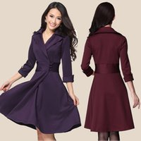 Wholesale Long Thin Coat Dresses - Buy Cheap Long Thin Coat