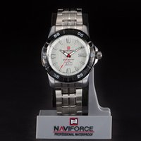 NAVIFORCE Fashion military Vogue Waterproof Army Mens sports...