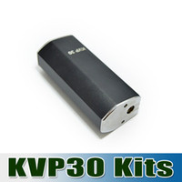 Factory Price E- cigarette Mods KVP 30 Box Mods Battery 30W 2...