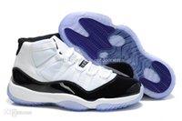2015 Basketball Shoes Retro 11 High Cut Basketball Shoes Men...