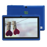 US Stock! iRuLu Q88 7 Inch Quadcore Tablet PC A33 Android 4....