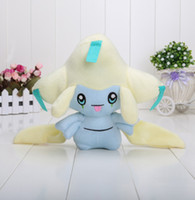 "pikachu plush Toy pocket Jirachi 8"" Game Character Stuf..."