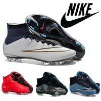 Nike Mercurial Superfly 4 FG Soccer Boots CR7 Cleats Yoth Ki...