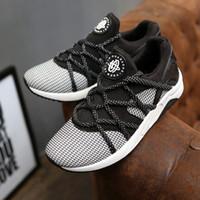 Wholesale- men huraches shoes outdoor walking sport sneakers