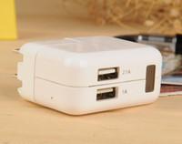 USB зарядное устройство AC 1080P Камера Скрытая DVR, ЕС / США / Великобритания плагин зарядное Скрытые камеры может работать во время зарядки Бесплатная доставка 2 / шт