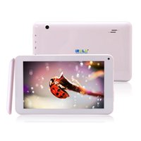 """Ship from USA! iRulu 7"""" Quadcore Tablet PC 1024*600 IPS..."""