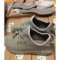 Flat moonrock yeezy boost 350 Running Shoe, MOONROCK Women a...
