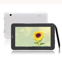 7 Inch A33 Quad Core Phablet 2G GSM Android 4. 4 KitKat Bluet...