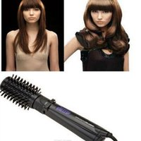 Hot Air Spin Hair Styler Roller Spin Air Brush Ceramic Hair ...