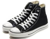 2015 бесплатная доставка горячая продажа ботинки холстины 13 цветов lowhigh стиль классический холст обувь,зашнуровать кроссовки womenmen,любителей обувь бесплатная доставка