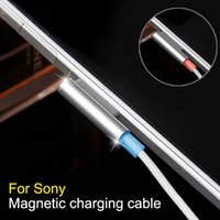 Magnetic Charging Charger Cable for Sony Xperia Z1 L39h Z1Co...