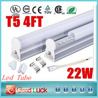 CE ROHS UL FCC C- tick + T5 1200mm Integrated 4FT LED Tube Li...