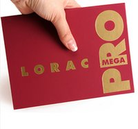 Makeup LORAC Mega PRO Palette 32 Colors Eyeshadow With Eye P...