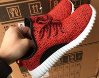 High quality Yeezy 350 boost Running shoes Classic Yeezys Lo...
