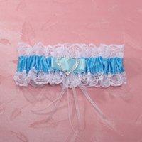 NEW Gorgeous Wedding Garter Bridal Garters 2015 new style fa...