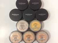 High quality HOT Minerals original Foundation 8g C10 fair 8g...