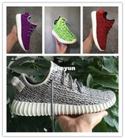 100% Quality Yeezy 350 Top Quality 1: 1 Running Shoe Classic ...