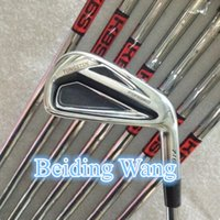 New AP Golf Irons 2 Clubs 716 Golf Forged Irons With Steel S...