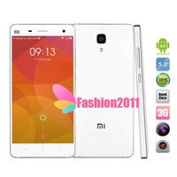 "New Arrival 5"" Xiaomi Mi4 M4 1: 1 Quad Core Android 4. 4 ..."