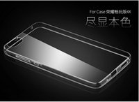 Ultra Thin 0. 3mm Crystal Clear Soft TPU case cover For HUAWE...