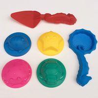 5Sets lot Funny Children' s Toys Magic Martian Kinetic S...