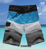Hot Men' s Board Shorts Plus Size Surf Trunks Swimwear w...