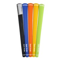 1: 1 Golf Pride Tour Velvet Grips Colorful Golf Clubs Grips 5...