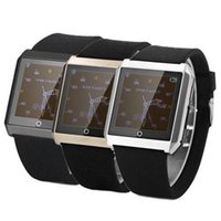 Bluetooth Smart Watch R6 Intelligent SMS Synchronous Self- Ti...
