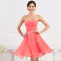 Grace Karin Sexy Lace- up Strapless Chiffon Ball Cocktail Eve...