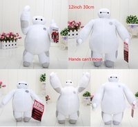 18- 38cm Big Hero 6 Baymax 5 styles Stuffed Plush Animals Toy...
