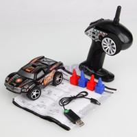 WLtoys L939 1:32 Full Scale High Speed voiture 2.4G Mini voiture de course RC télécommande de jouets