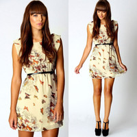 Womens Floral Dresses