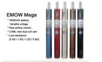 Kanger Original EMOW Mega Electronic Cigarette Starter Kits ...