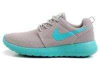 Classical NIKE Womens ROSHERUN Running Shoes WMNS Roshe Run ...