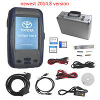 2014. 8 Toyota it2 Toyota Intelligent Tester 2 with suzuki To...