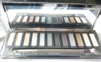new arrival 12pcs lot HOT Makeup NUDE Smoky Palette 12 Color...