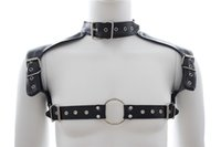 Male' s BDSM Toys Bondage Body Harness Belt Bondage Rest...