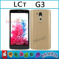 5. 0 inch HDC G3 Dual Core MTK6572 4GB ROM Android 4. 4. 2 KitK...