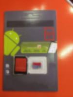 NUEVO 2016 de la alta calidad de salida de fábrica fuente de DHL de 64 GB 128 GB de memoria DHL vende SFG tarjeta de regalo de 10 TF tarjeta Micro SD