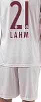 14 15 Embroidery Away Ribery Robben Lewandowski Gotze Lahm M...