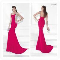 2015 tarik ediz Evening Dresses New Arrival Formal Dresses B...
