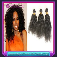 Cheap Indian curly virgin hair 3 bundle lot, On sale Indian k...