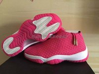 New Retro 11 Future Basketball Shoes Sports Shoes 11s Pink W...